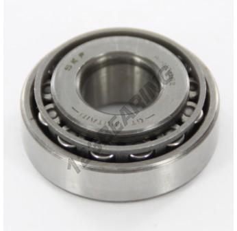 03062-03162-SKF - 15.88x41.28x14.29 mm