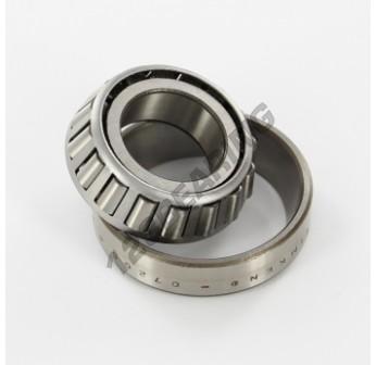 07098-07205-TIMKEN - 24.98x52x15.01 mm