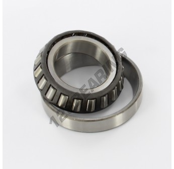 11162-11300-TIMKEN - 41.28x76.2x18.01 mm
