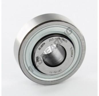 203-KRR-AH05-INA - 13x40x12 mm