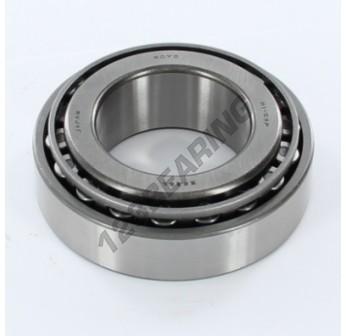 25584//25520 Rodamiento de rodillos cónicos Premium Marca Koyo 44.983x82.931x23.813mm