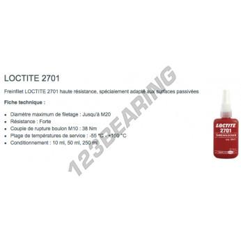2701-50ML-LOCTITE