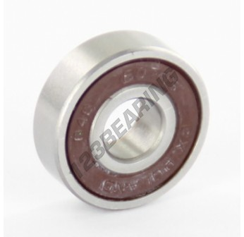 607-2RS - 7x19x6 mm