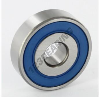 B12-40D - 12x40x12 mm