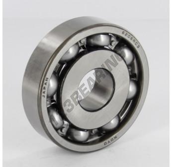 B20-141-C3-KOYO - 20x62x16 mm