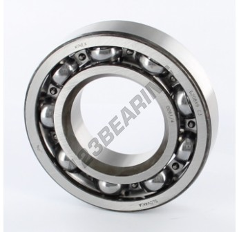 101506-SLF - 40x80x18 mm