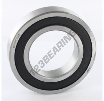 6210-K-2RS - 50x90x20 mm