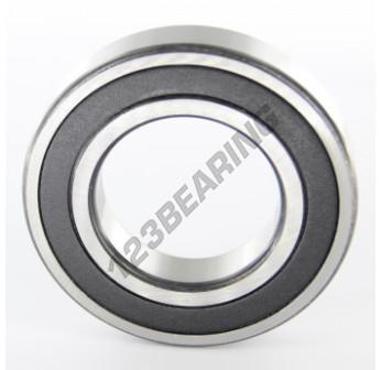 6211-2RS-C3-ASFERSA - 55x100x21 mm