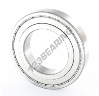 6215-ZZ-ASFERSA - 75x130x25 mm