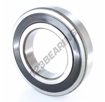 6220-2RS1-C3-SKF - 100x180x34 mm