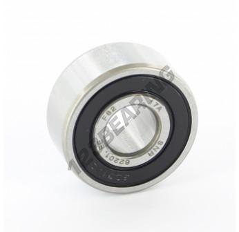 62201-EE-SNR - 12x32x14 mm