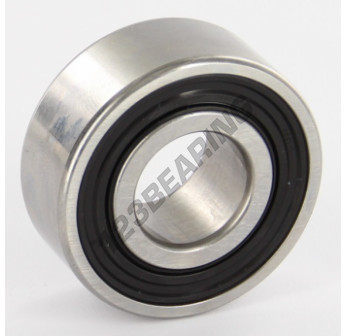 62203-2RS-C3-SKF - 17x40x16 mm