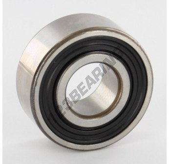 62203-2RS-SKF - 17x40x16 mm