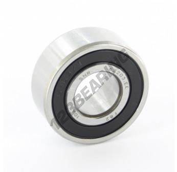 62203-EE-SNR - 17x40x16 mm
