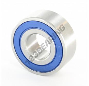 62204-2RS-ZEN - 20x47x18 mm