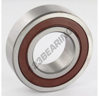 62208-2RS - 40x80x23 mm