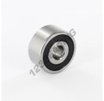 62300-2RSR-NKE - 10x35x17 mm