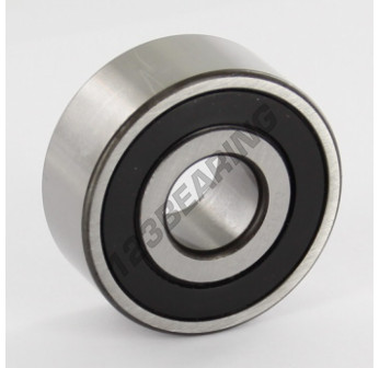 62302-2RS-FAG - 15x42x17 mm