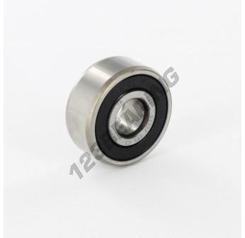62302-A-2RSR-C3-FAG - 15x42x17 mm