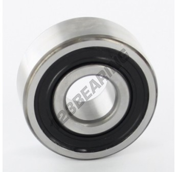 62303-2RS-C3-SKF - 17x47x19 mm