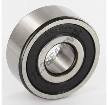 62303-2RS-SKF - 17x47x19 mm
