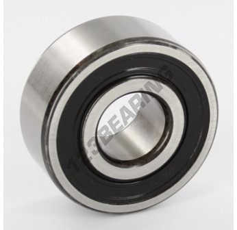 62304-2RS-SKF - 20x52x21 mm