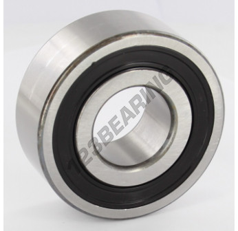 62306-2RS-SKF - 30x72x27 mm