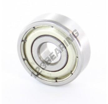 625-2Z-ZEN - 5x16x5 mm