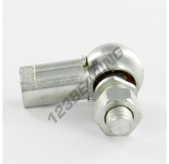 AS016M10DX - 16x16x16 mm