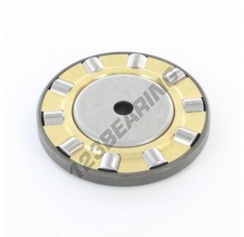 AZK30527.5-IKO - 30x52x7.5 mm