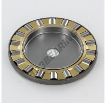 AZK40606-IKO - 40x60x6 mm