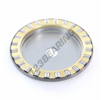 AZK751007.5-IKO - 75x100x7.5 mm