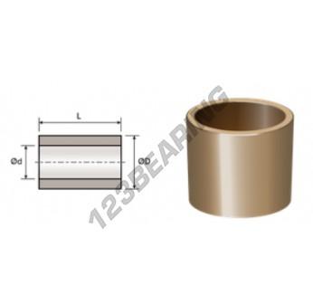 BMF22-27-18 - 22x27x18 mm
