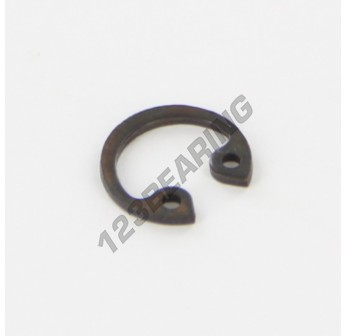 CIRCLIP-INT-10 - 8x10.8x1 mm