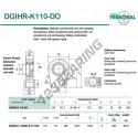 DGIHR-K110-DO-DURBAL