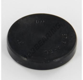 EC-37X7-NBR90 - 37x7 mm