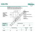 G50-PB-DURBAL