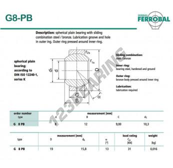 G8-PB-DURBAL