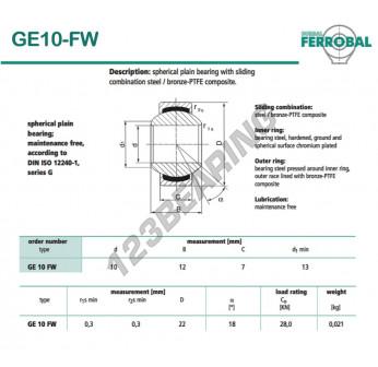 GE10-FW-DURBAL