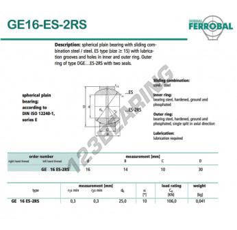 GE16-ES-2RS-DURBAL