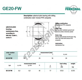 GE20-FW-DURBAL