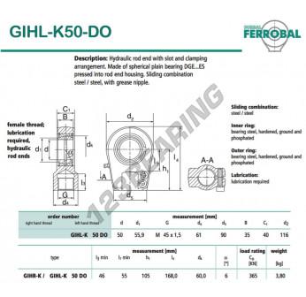 GIHL-K50-DO-DURBAL