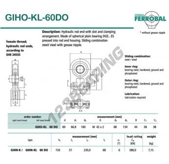 DGIHO-KL-60DO-DURBAL