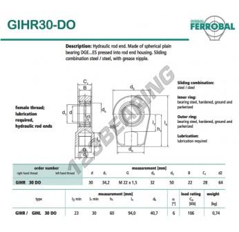 GIHR30-DO-DURBAL