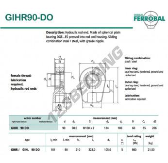 GIHR90-DO-DURBAL