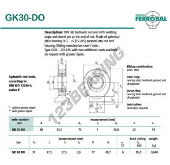GK30-DO-DURBAL