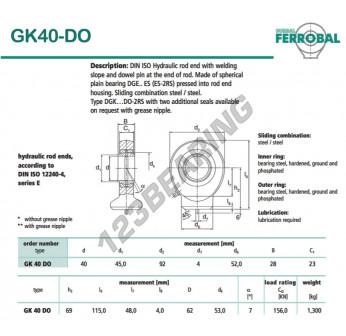 GK40-DO-DURBAL
