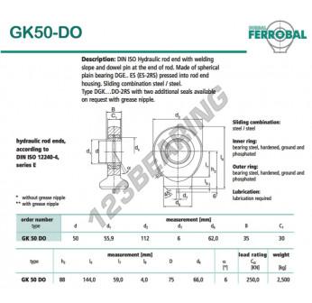 GK50-DO-DURBAL