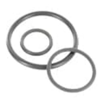 OR-126X2.50-FPM80 - 126x131x2.5 mm