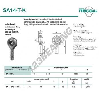 SA14-T-K-DURBAL